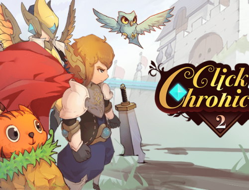 Click Chronicles 2 is on open beta!
